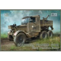 Scammell Pioneer SV2S 1/35