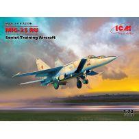 MiG-25 RU, Soviet Training Aircraft 1/72