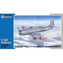 V-156F Vindicator Aéronavale Service 1/48