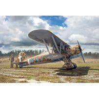 FIAT CR.42 Falco 1/48