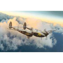 P-38J Lightning 1/72