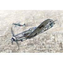 Messerschmitt Bf 109 K-4 1/48