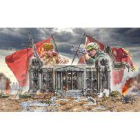 Bataille pour le Reichstag 1945 - SET DE BATAILLE 1/72