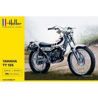 Yamaha TY 125 1/8