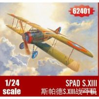 SPAD S.XIII 1/24