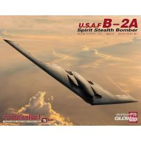 USAF B-2A Spirit Stealth Bomber 1/72
