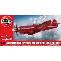 Supermarine Spitfire MkXIV Race Schemes 1/48