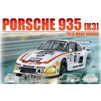 Porsche 935 (K3) 79 LM Winner 1/24 1/24