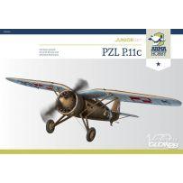PZL P.11c Junior Set 1/72