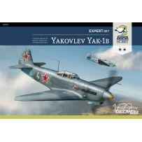 Yakovlev Yak-1b Expert Set 1/72