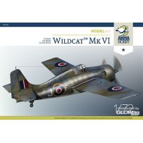 Wildcat Mk VI Model Kit 1/72