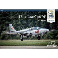 TS-11 Iskra Deluxe Set 1/72