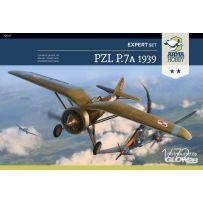 PZL P.7a Expert Set 1939 1/72