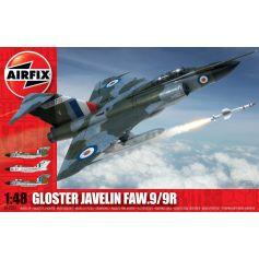 Gloster Javelin FAW.9/9R 1/48
