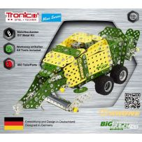 Krone Big Pack High Sp 1/32