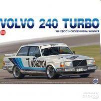 Volvo 240 Turbo ETCC Hockenheim Winner 86 1/24