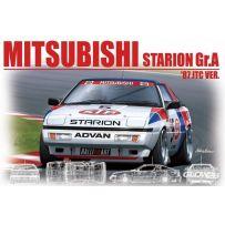 Mitsubishi Starion Gr.A 1987 JTC Ver. 1/24