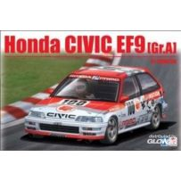 Civic EF9 Group A 1992 1/24