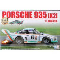 Porsche 935 (K2) 77 DRM Ver. 1/24