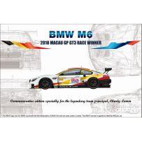 M6 GT3 2018 Macau GP 1/24