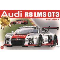 Audi R8 LMS GT3 SPA 24 Hours 1/24