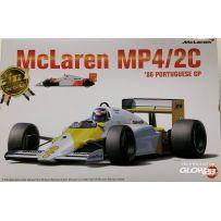 McLaren MP4/2C Portuguese GP 1986 1/20