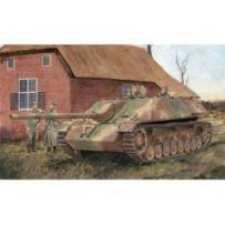 Jagdpanzer IV/L70 2 in1 1/35