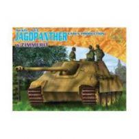 Jagdpanther Début de Production 1/72