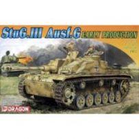StuG III Ausf.G Debut de Prod. 1/72