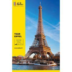 Tour Eiffel 1/650