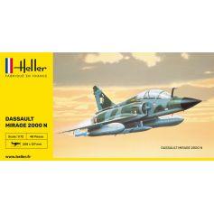 Heller 80321 - Mirage 2000 N 1/72