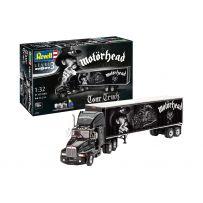Coffret Cadeau Camion Metallica 1/32