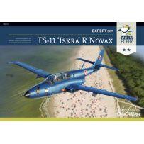 TS-11 Iskra R Novax Expert Set 1/72