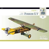 Fokker E.V Junior set 1/72