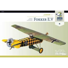 Fokker E.V Junior set 1/72