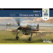 Hurricane Mk I Expert Set 1/72