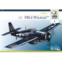 FM-2 Wildcat Model Kit 1/72