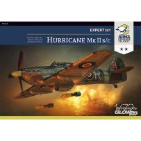 Hurricane Mk IIb/c Expert Set 1/72