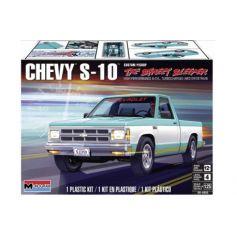 Chevy S-10 1990