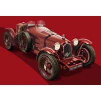 Alfa Romeo 8C 2300 Roadster 1/12