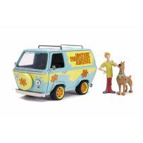 Scoobydoo Mystery Machine avec Figure 1/24