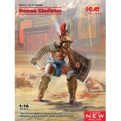 Roman Gladiator 100% new molds 1/16