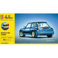 STARTER KIT Renault R5 Turbo 1/43