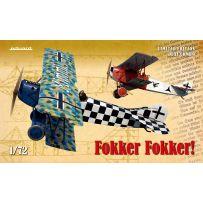 Fokker Fokker! (Fokker D.VII ) 1/72