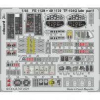 TF-104G late 1/48