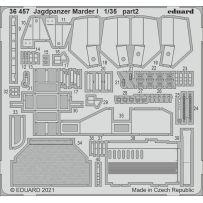 Jagdpanzer Marder I 1/35