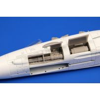 F-14A Tomcat Port Side Cannon Installation 1/72