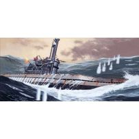 U-Boot Ixc/40 1/400