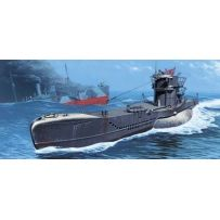 U-Boot Viic/41 Turm Iv Pe Set 1/400