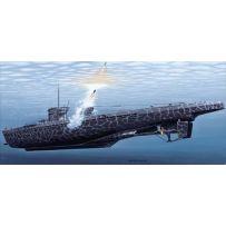 U-Boot Ixc Turm I With Wg42 1/400
